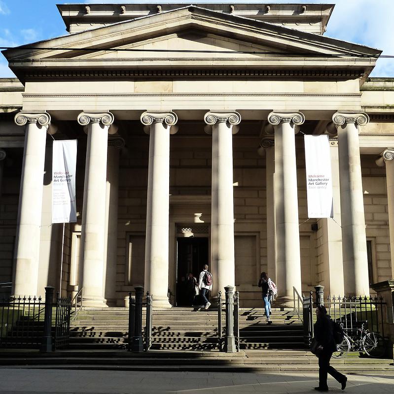 Манчестерская художественная галерея
