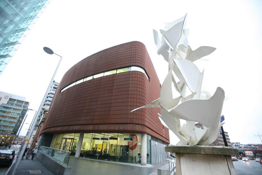 Музей истории человечества