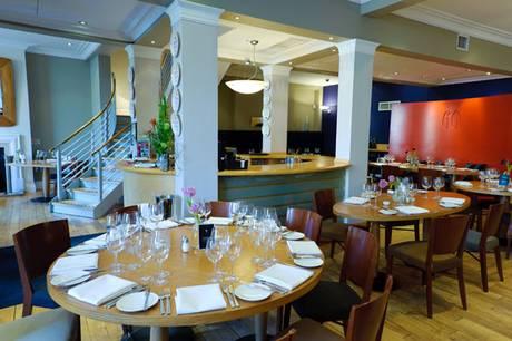 Ресторан 60 Hope Street