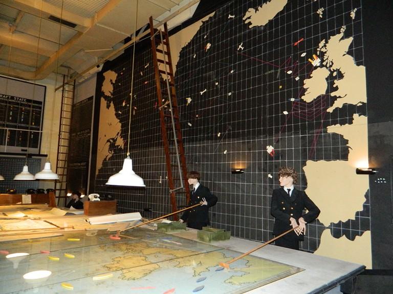 Военный музей Ливерпуля