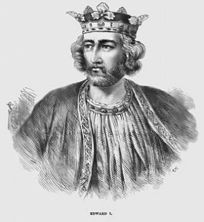 Эдуард I Длинноногий