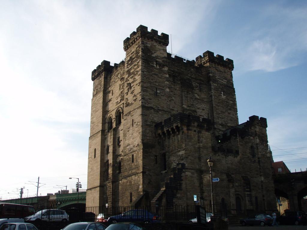 Замок Гарт