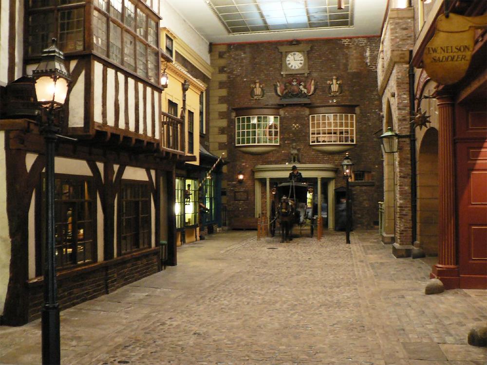 Музей замка Йорк Йорк Йорк 4f41fe1ec8680