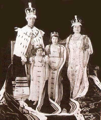 Елизавета 2  королева Англии