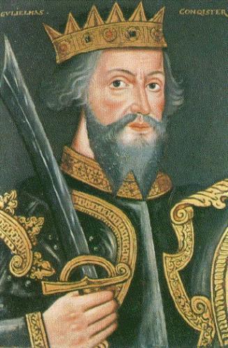Король Вильгельм I