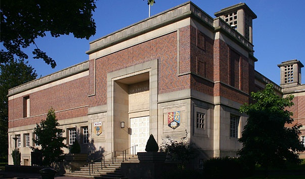 Галерея института изящных искусств Барбера