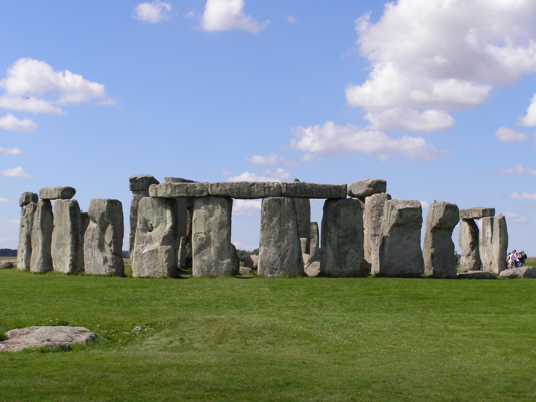 the solving of stonehenge