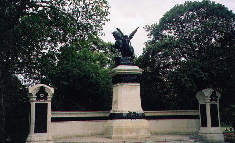 Мемориал Артиллерии