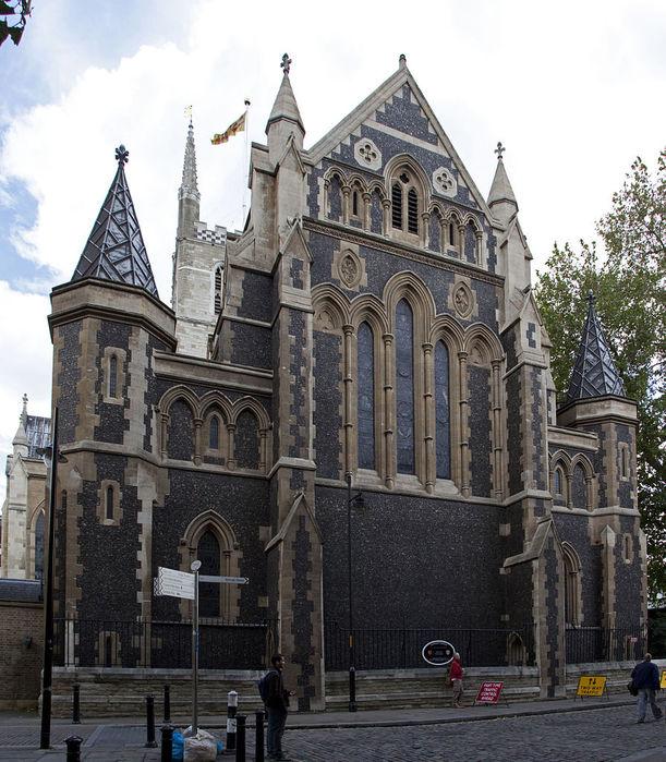 Саутворский собор