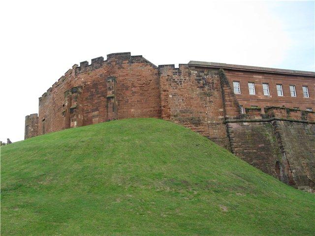 Честерский замок
