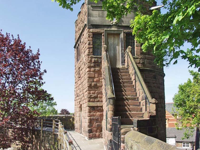 Башня короля Чарльза