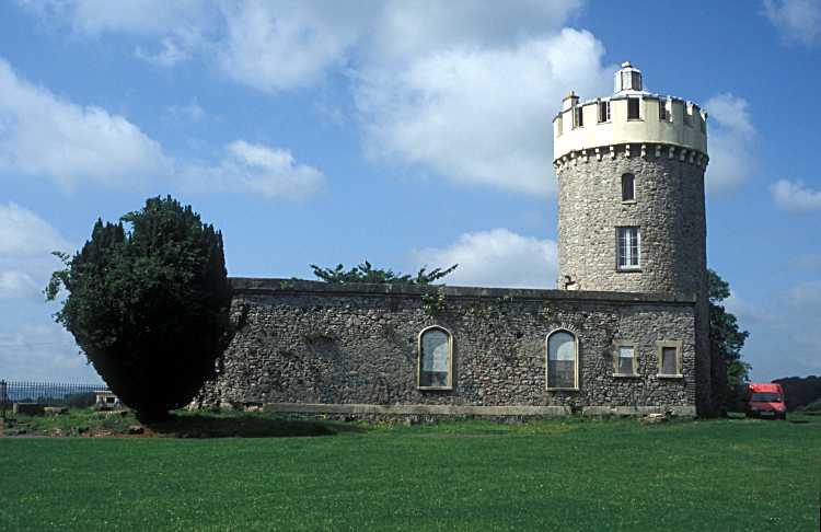 Обсерватория Клифтона