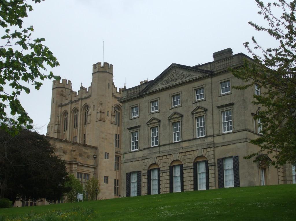 Бристольский университет