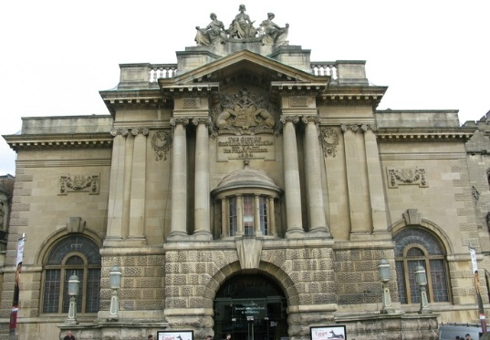 Бристольский музей