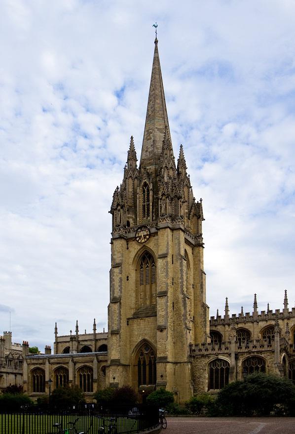 Церквь Святой Девы Марии