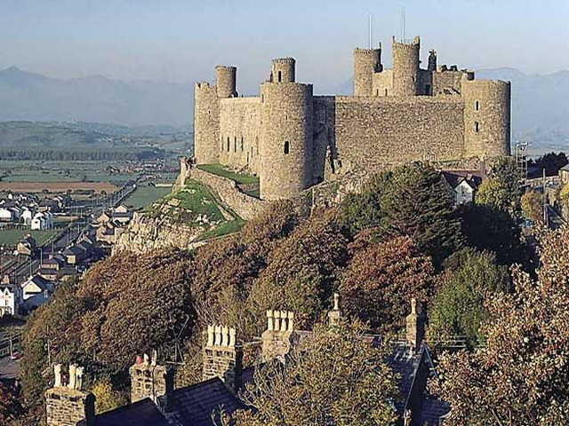 Рочестерский замок