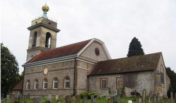 Церковь Святого Лоуренса