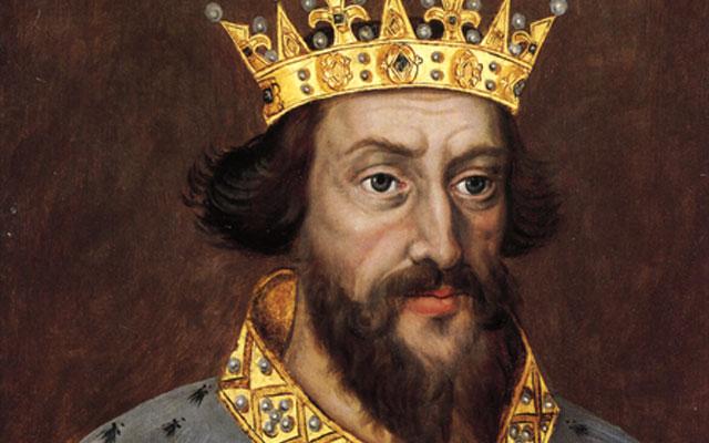 Генрих I