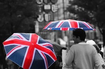 Жизнь в Англии
