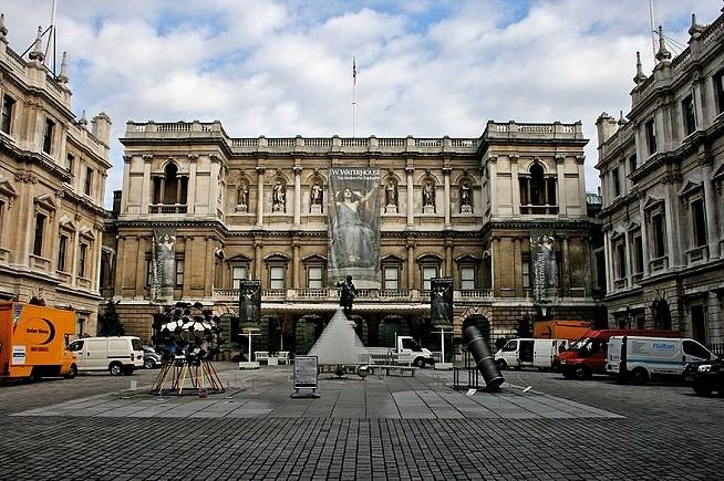 Королевская Академия художеств