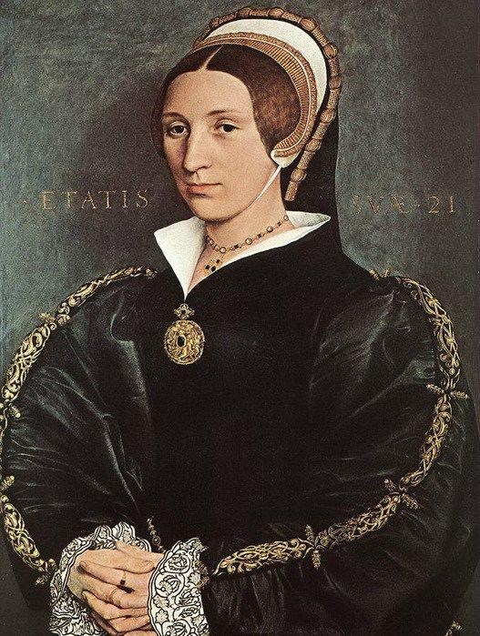 Пятая жена короля - Кэтрин Говард