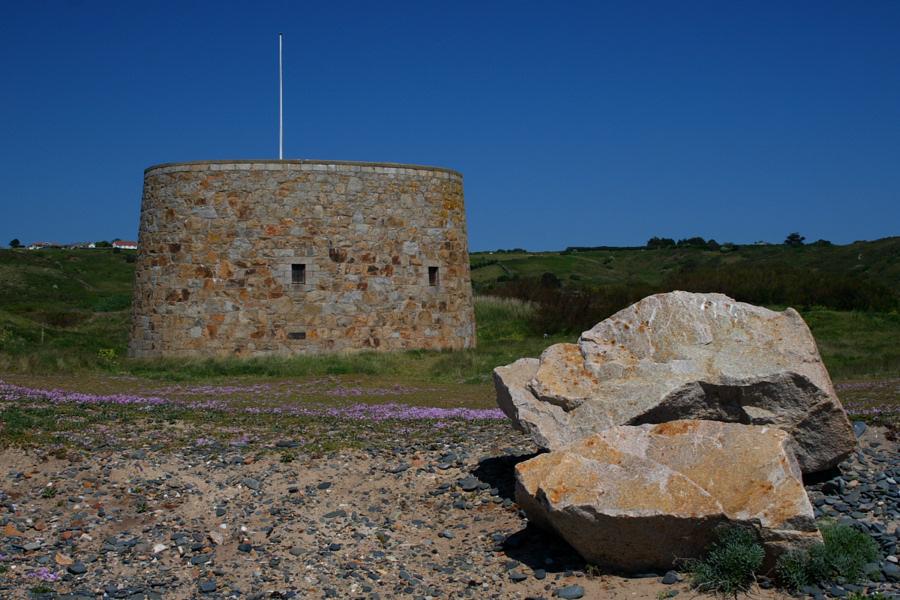 Башня Кемпта