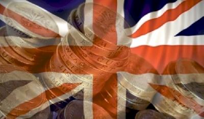 Налоги в Англии