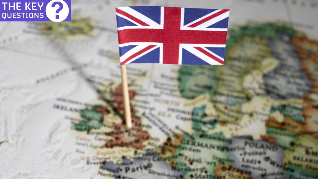 Самостоятельное путешествие в Англию