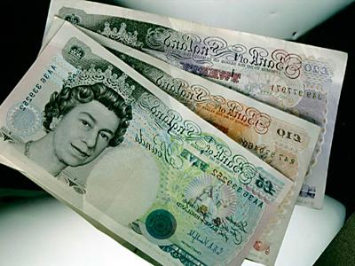 Английские налоги