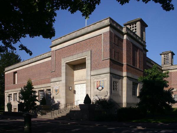 Институт искусств Барбера