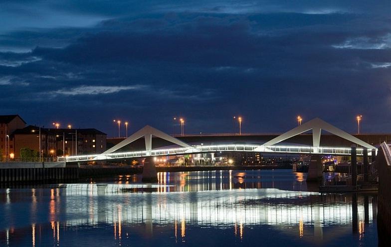 Мост Виктория-Бридж