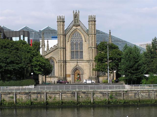 Кафедральные соборы святого Андрея