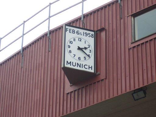 Мюнхенские часы