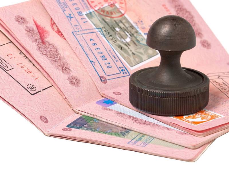 Туристическая виза в Великобританию - документы