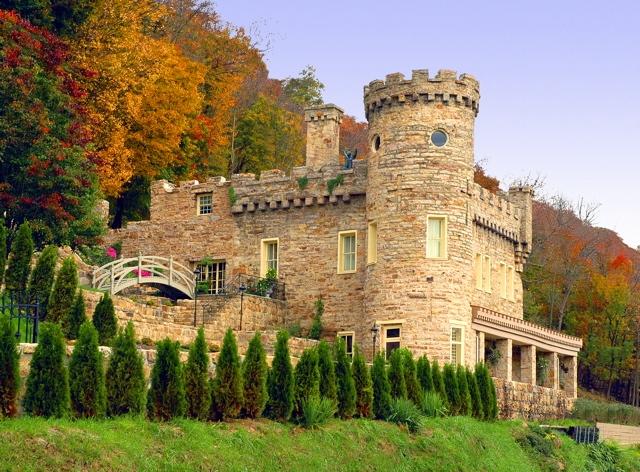 Замок Беркли