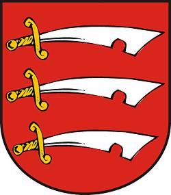 Герб графства Essex