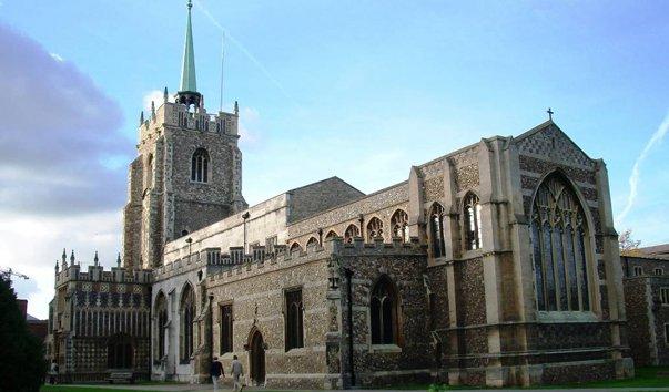 Кафедральный собор Челмсфорда