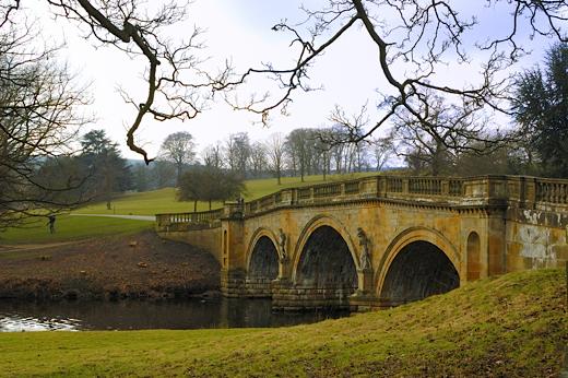 Пятиарочный мост