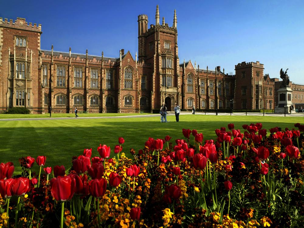 Королевский Университет в Белфасте