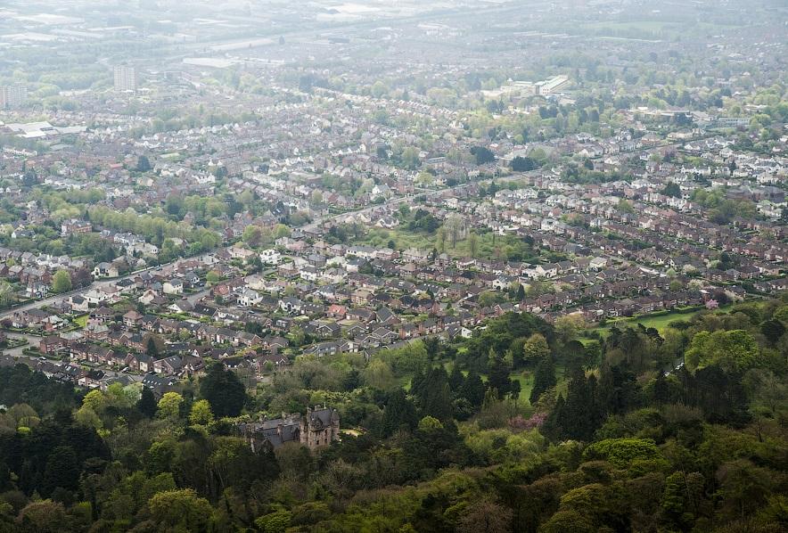 Город Belfast