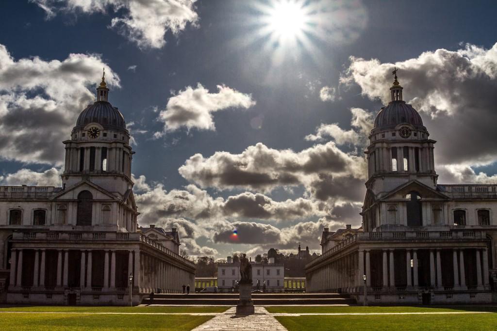 Университет Гринвича (University of Greenwich)