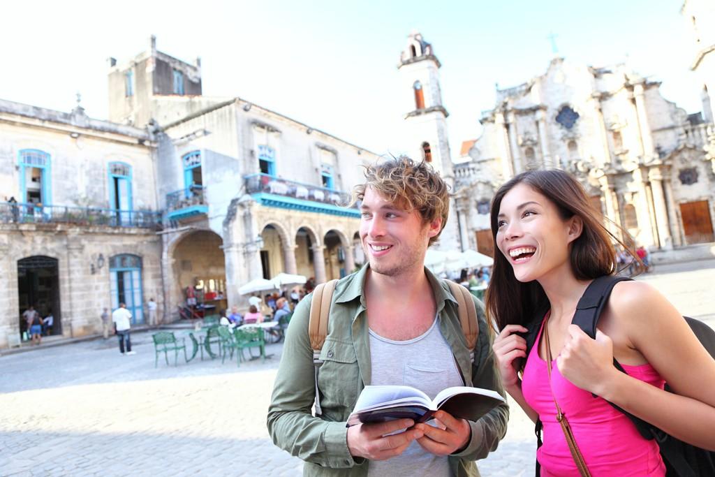 Английские слова для туристов
