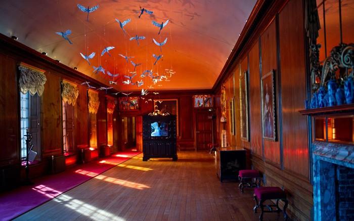 Галерея королевы Марии II